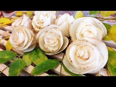 Lepšie než hranolky: Zemiakové ruže spravíte jednoduchšie, ako sa zdá | DobreJedlo.sk
