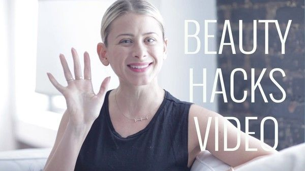 Lo's (Lo Bosworth's Official Facebook Page) best Arm & Hammer UK baking soda beauty hacks: