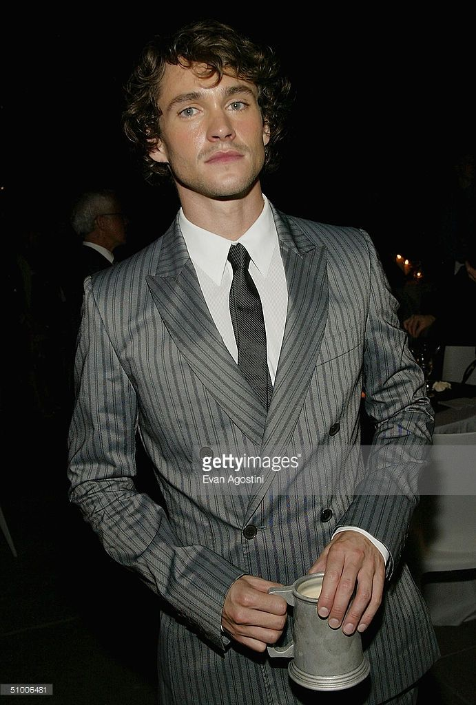 Hugh Dancy, The King Arthur premiere