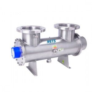 ETS-UV-SP-Range. Ultraviolet (UV) disinfection is an environmentally friendly alternative to chemical disinfection. Used in recreational, industrial and municipal water applications; it's one of the most effective methods for deactivating harmful pathogens such as Listeria, E.coli, Giardia and more. It also deactivates chlorine tolerant pathogens like Cryptosporidium. Contact NCAquatics for disinfection solution for your water facility in Canada: www.ncaquatics.com