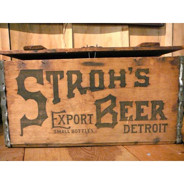 My favoriteCold Stroh, Beer Stroh Ice, Beer Export, Basements Stairs, Beer Mmmmmm Grandpa, Ice Cream, Michigan Beer Mmmmmm, Ice Cold, Grandpa Carrie