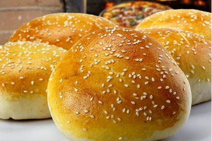 Pão de batata   Pães e Lanches   Comida e Receitas