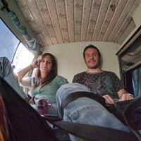 Diario de viaje 7 – Rumbo a Udaipur en sleeper bus