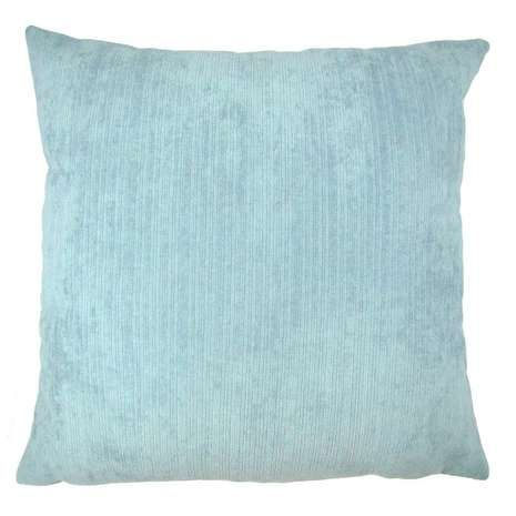 Large Topaz Duck Egg Cushion Cover | Dunelm