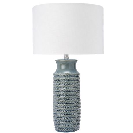 Jensen Table Lamp 70cm. This would look lovely many of the quilt covers you like. Currently buy one get one half price.
