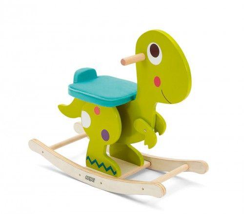 Mamas & Papas Rocking dinosaur - Babylek - Lek - Barnas Hus