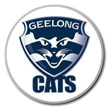 GEELONG CATS TEAM BADGE