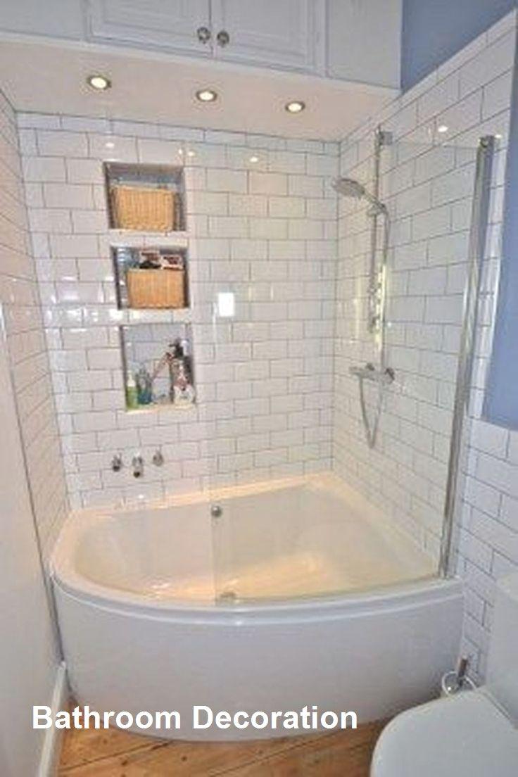 Bathroom Design Ideas On A Budget Bathrooms Bathroomideas In 2020 Tub Remodel Diy Bathroom Design Corner Bathtub Shower