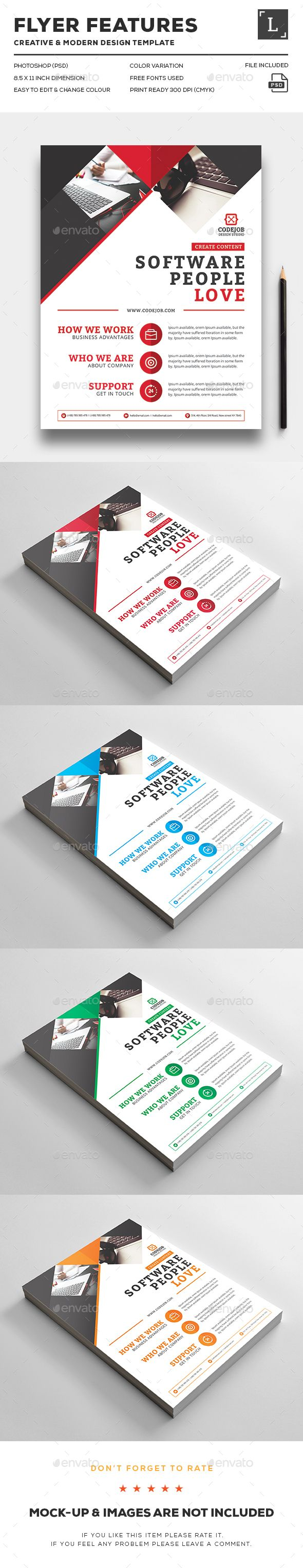 79 best business cards images on pinterest carte de visite corporate flyer reheart Choice Image