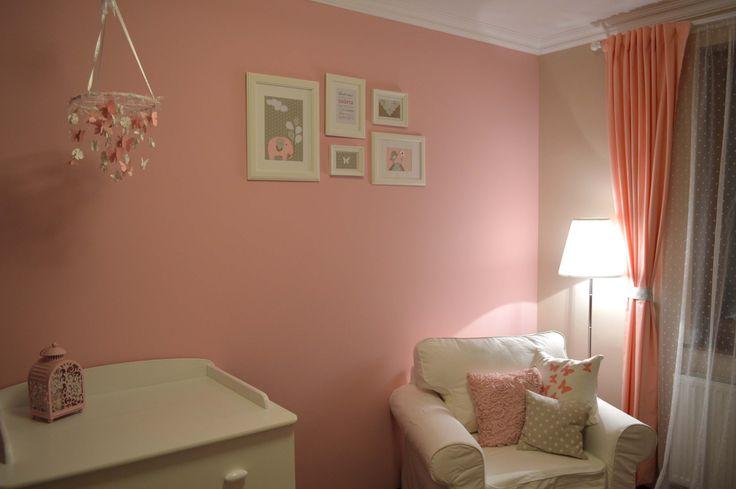 Beige - rózsaszín