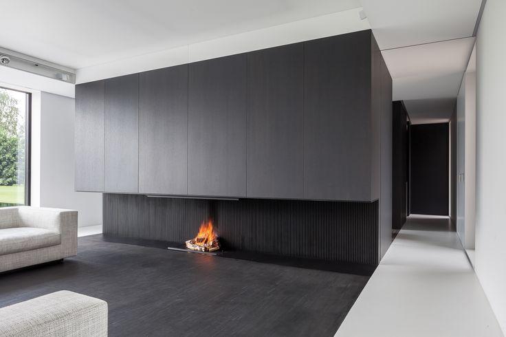 MOERASEIKEN - Detail - Bosmanshaarden - Fire + places
