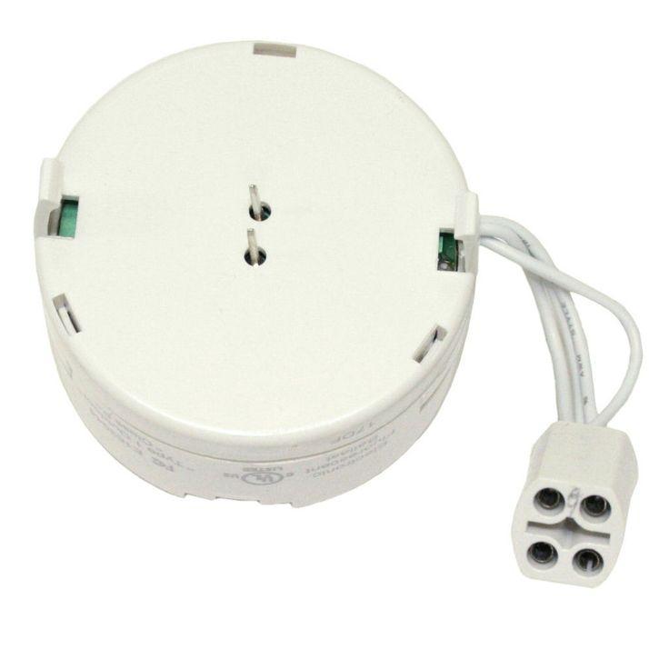 TCP 12537 - 12536Q 36W CIRCLINE ADAPTER T9 Fluorescent Ballast - Electrical Ballasts - Amazon.com