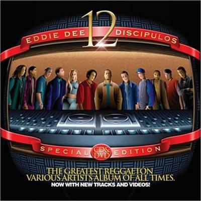 La Secta - Gustavo Eddie Feat. EDDIE DEE