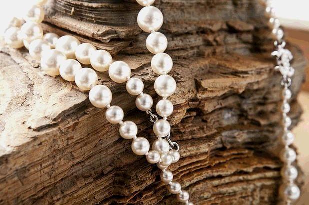 Biżuteria Coco Chanel. Moda przemija, styl pozostaje.