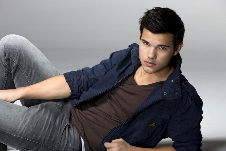 Taylor Lautner HD Wallpapers & Pictures Desktop Backgrounds