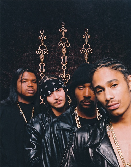 I got the hook up bone thugs