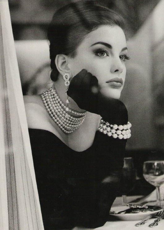 Liv as Audrey