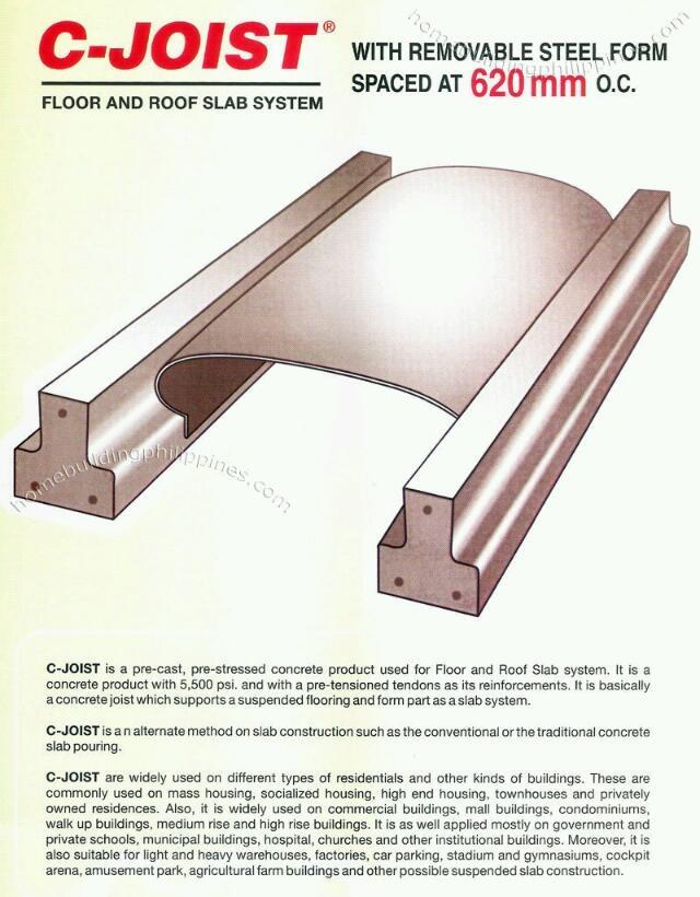http://www.homebuildingphilippines.com/concrete_ventures/03_c_joist_rsf_floor_and_roof_concrete_slab_system.html