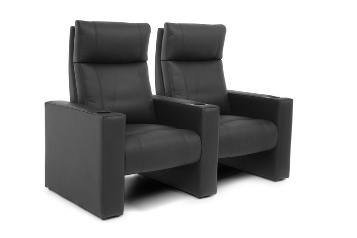 ROSSINI: The Rossini cinema seat is a luxury gold class seating option. This reclining leather cinema chair has all the same comforts as our other gold class cinema seats but maintains a small footprint.  The Rossini is perfect for cinemas wanting to boast luxury seating but have smaller spaces or no capability to extend tiers.