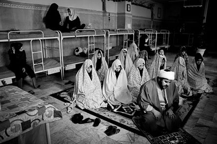 In Iran, girls are held criminally accountable by law from the age of 9 (boys it's 15). They can be sentenced to death by hanging for crimes such as drug trafficking. Thanks to Islamic scripture, Islam's founder and main prophet, Muhammad, is widely believed by Muslims to have married a 9 year old (and consummated the marriage then). He also is reported to have endorsed the death penalty for certain offenses. There is widespread support in Islam for treating kids as adults when they start to…