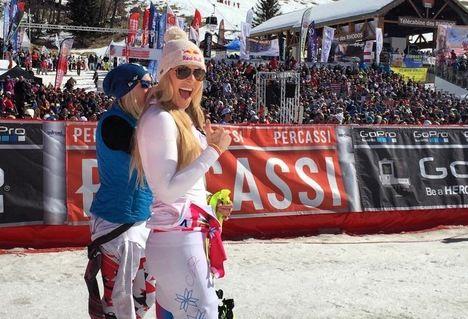 Un 7eme globe pour Lindsey Vonn (ski-nordique.net)