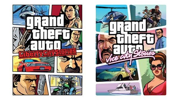 (adsbygoogle = window.adsbygoogle || []).push();     ESRB rates Grand Theft Auto: Liberty City Stories and Vice City Stories, Max Payne 2, and Midnight Club 3 for PS4     [X]     (adsbygoogle = window.adsbygoogle || []).push();    Rockstar Video games' newest...