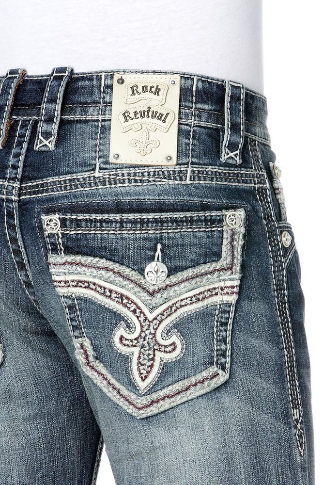Rock Revival Jeans Cheap 5 Reviews. Here fastdownloadmin9lf.gq shows customers a fashion collection of current rock revival jeans fastdownloadmin9lf.gq can find many great items. They all have high quality and reasonable price. You can get big discount sometimes, because we always do promotions. If you need rock revival jeans cheap,come here to choose.