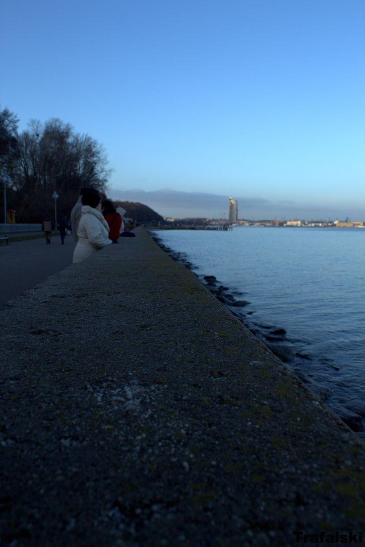 Gdynia - Skwer #Photography #ILovePhoto