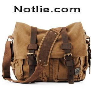 Notlie messenger bags