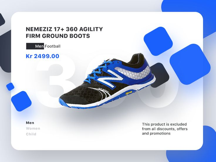 I worked on this concept about 3-4 months ago for a demo about detail of shoes. The website didn't go for production, so I think to share it with you people. Hope you like it :)