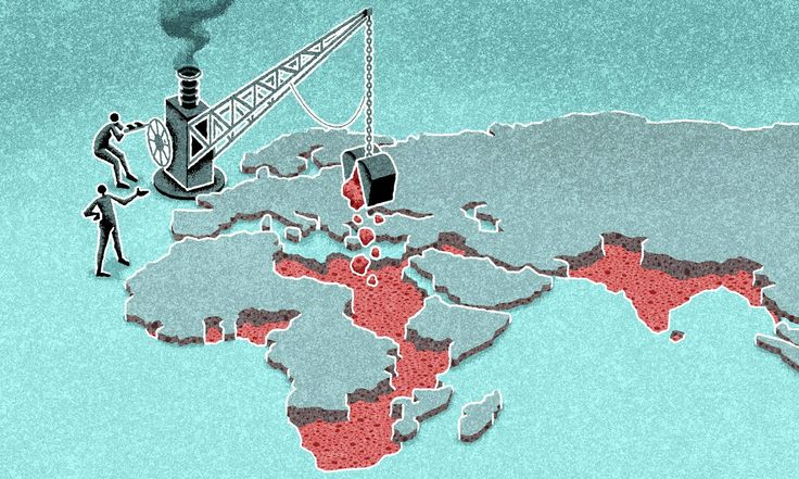 First world war: an imperial bloodbath that's a warning, not a noble cause | Seumas Milne