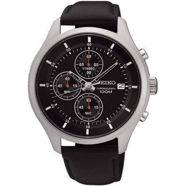 FREE SHIPPING #amazing #beautiful #accessories #timeless #time #Seiko #watches #lifestyle #design #mensfashion #womensfashion Buy nowhttps://feeldiamonds.com/swiss-luxury-watches-for-men-women/seiko-watches-offers-online/seiko-sks539p2-men's-neo-sports-chronograph,-black-dial-watch's-neo-sports-chronograph,-black-dial-watch