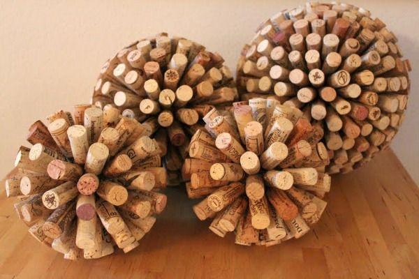 Image result for knutselen met kurken