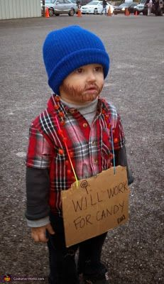 First Time Mom & Dad: 20 EPIC FAIL Halloween Costumes. Warning: These are so WRONG!
