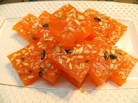 PATISA/Soan Papdi an Indian sweet recipe step by step Recipe by Khana Manpasand - YouTube
