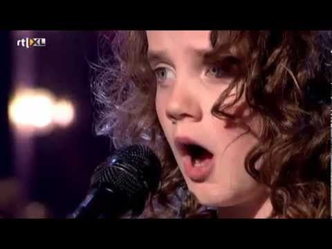 Amira Willighagen - Nella Fantasia