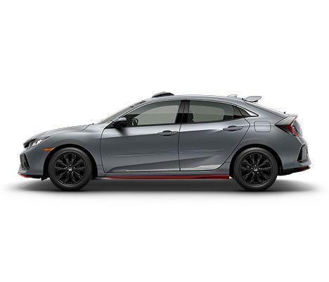 Civic Hatchback – All New for 2017 | Honda