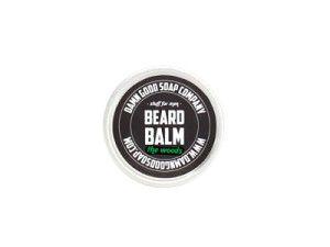 Balsam do brody - Beard Balm The Woods Mini 14ml