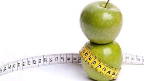 Groene Appels voor Gewichtsverlies