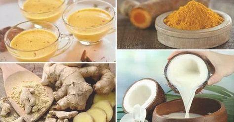 I denna artikel kommer vi att ge dig ett recept på en magisk dryck som kommer att hjälpa dig att eliminera gifter från kroppen och förbättra din hälsa och skönhet. Denna dryck är gjord av gurkmeja, ingefära och kokosmjölk. Denna dryck rekommenderas av ayurveda, en indisk helande tradition som är cirka 5 000 år gammal. Människor runt …