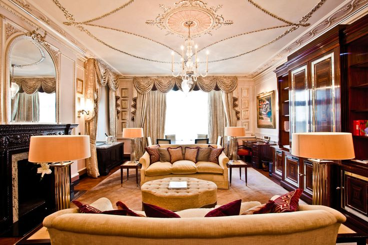 43. The Connaught, London, UK