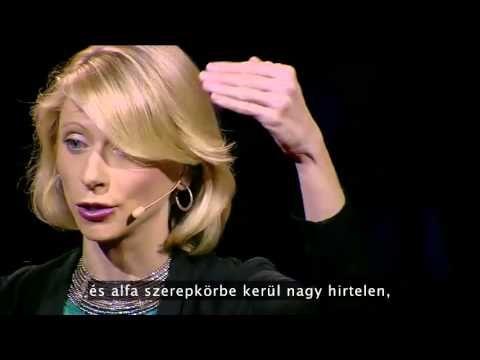 Amy Cuddy: Testbeszédünk alakítja, hogy kik vagyunk - YouTube