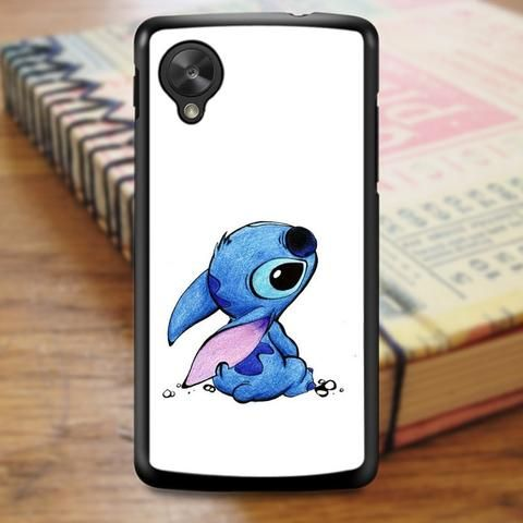 Lilo And Stitch Disney Nexus 5 Case