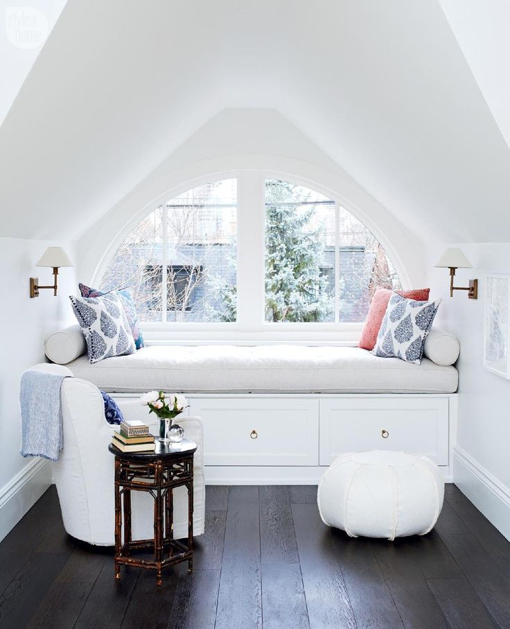 17 Best Ideas About Window Seats On Pinterest