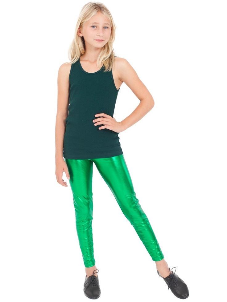 youth shiny legging 8 12 years kids amp babies pants
