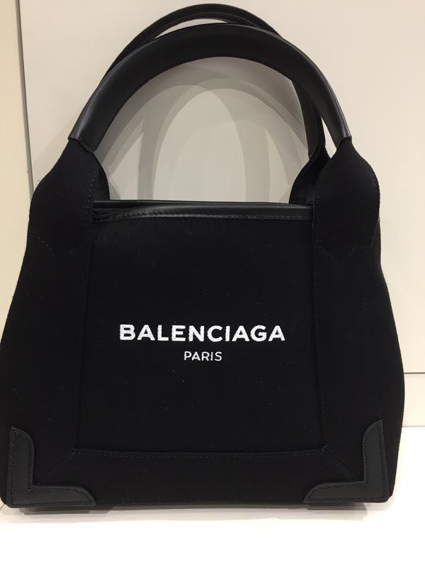 the latest fdac7 976e0 BALENCIAGA バレンシアガコピー キャンバストート☆XSサイズ ...