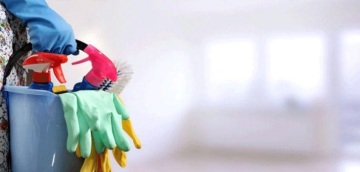 Derinlemesine Bir Bahar Temizliği için Pratik Öneriler