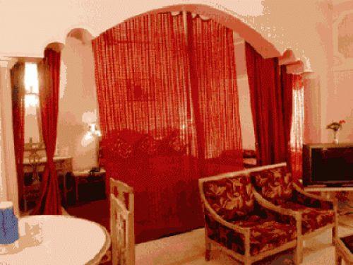 Hotel Samrat International bihar