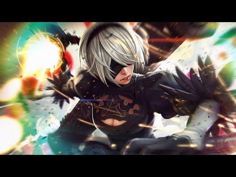 The best of: Nier Automata OST - YouTube