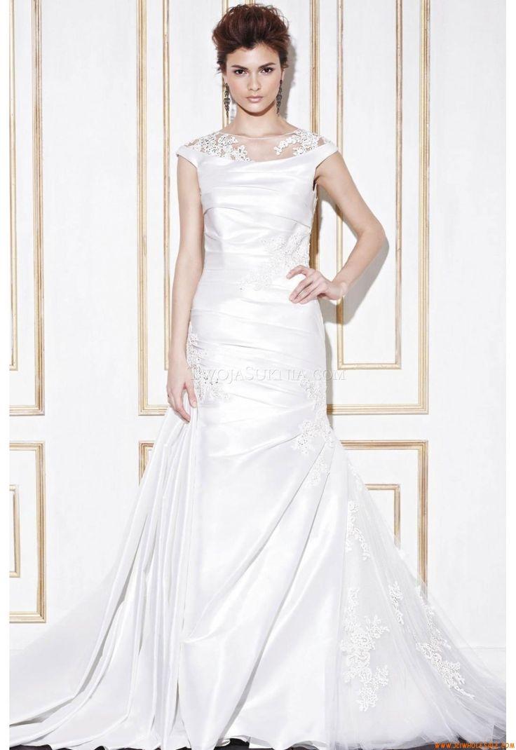 Robe de mariée Enzoani Giona Blue By Enzoani 2014